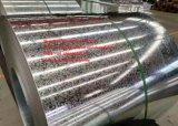 강철 PPGI & PPGL는 직류 전기를 통한 Galvalume 강철 코일 중국을 Prepainted