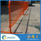 Warning Area에 있는 주문을 받아서 만들어진 Coated Crowd Control Road Barrier