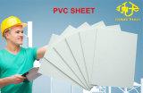 Het witte Blad van het pvc- Schuim voor Adverterende 620mm