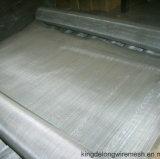 Pano de fio do aço inoxidável, 304/316/304L/316L