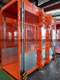Passagier-und Waren-Hebevorrichtung-/hoch Hochbau-Gerät/Gebäude-Aufzug/Konstruieren-Höhenruder