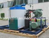 A máquina a mais quente do fabricante de gelo do floco da água da venda para China