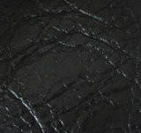 Couro de imitação sintético artificial macio do falso do PVC para Upholstery-Hxcbp27-Saco