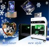 Nouveau laser Engraving Machine (HSGP-2KC) de Years Gifts 3D