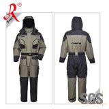 세륨 승인 (QF-933)를 가진 겨울 바다 낚시 부상능력 재킷