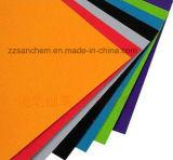 Tarjeta de papel de Bristol del gran de la calidad de Manila color de la tarjeta