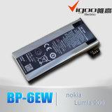 Batterie Bp-6X de la vente en gros 3.7V de batterie de téléphone cellulaire