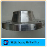 A182 F11の合金鋼鉄Sch60溶接の首のフランジRF Cl600