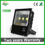 Luz de inundación buena iluminación Efecto 100W LED al aire libre