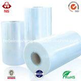 Большая пленка упаковывать Shrink PVC