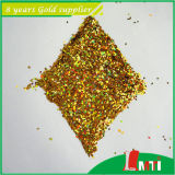 Oberseite 10 Glitter Powder Wholesale für Fabric