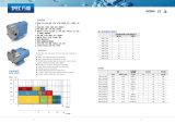 De CentrifugaalPomp AISI316L Impleller van het roestvrij staal AISI304