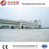 AAC Block Production Line 50000m3 -150000m3