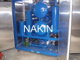 Тип прицепа трансформаторное масло фильтр, масляный центробежный машины