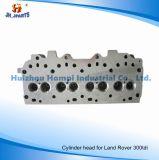 Testata di cilindro del motore per la protezione 90/110/130 di scoperta della land rover 300tdi