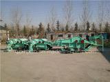 Machine d'ouverture de déchets de coton de haute qualité à vendre