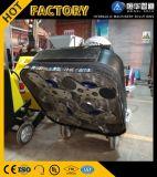 De concrete Machine van de Vloer van het Houvast van het Terrazzo Malende Oppoetsende