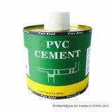 Cemento al por mayor del PVC del fabricante de China