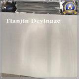Lamierino di superficie dello specchio dell'acciaio inossidabile di ASTM 304/lamiera laminati a freddo
