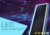 Grosses Solarstraßenlaterneder Energien-30W Bridgelux LED