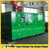 CHP газа с силой электричества и горячей силой