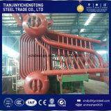 Caldeira da biomassa Chain horizontal da grelha