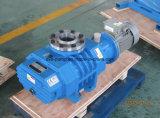 Ventilatore rotativo del lobo delle radici ad alta pressione usato per la pianta del cemento