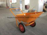 Buoni cassetto del metallo della costruzione e carriola del blocco per grafici (Wb6210)