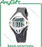 Спортивные часы с индивидуального логотипа и цвет