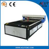 Ausschnitt und Stich-Laser-Maschine CNC-CO2 Laser-Maschine Acut-1325