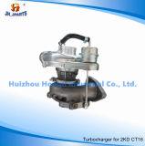 De auto Turbocompressor van Delen voor Toyota 2kd CT16 17201-30080