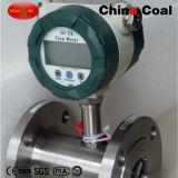 Compteur de débit liquide de masse thermo-dynamique de turbine de pp Adblue Def