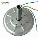 generador magnético del comienzo de 100W 300rpm del neodimio inferior de la torque
