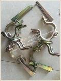 Presilha giratória de andaimes galvanizado--Brasil Style