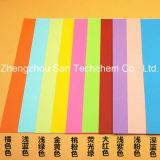 Raad de van uitstekende kwaliteit van Manilla van het Karton van Bristol van de Kleur