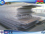 Placa de acero de la estructura del material de construcción A36/Q235/Ss400 (FLM-RM-029)
