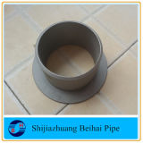 Colar da garganta da solda do aço de carbono ASTM do ANSI B16.5 A105 usado à flange da junção de regaço