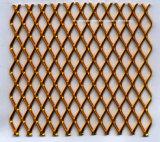 Galvanisierter/kohlenstoffarmer Stahl-erweitertes Metallblatt