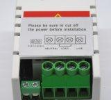 Регулятор термостата топления цифров с врезанной установкой