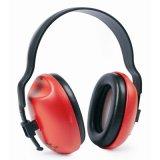 Earmuffs безопасности способа красного цвета держатель удобных облегченных регулируемый