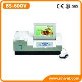 Veterinärchemie-Analysegerät (BS-600V)