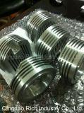 Maschinell bearbeitenteil CNC-Part/CNC für Aluminiumteile/Messing-/Edelstahl-Schmieden-Teil-Maschinerie-Teil