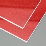 La hoja inflamable del ACP colorea el panel de pared del revestimiento