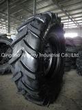 Pneu agricultural de nylon diagonal R-1 16.9-34 16.9-30 16.9-28 16.9-24 tipos de Rockbuster