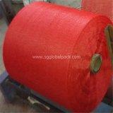 Мешок сетки батиста PP для овоща упаковки