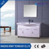 Nieuwe Vloer - de opgezette Badkamers van het Kabinet van de Spiegel van pvc