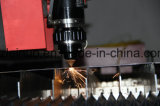 автомат для резки лазера волокна стали углерода нержавеющей стали 1500W алюминиевый