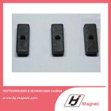 Super starker kundenspezifischer Ferrit-Bewegungsmagnet der Notwendigkeits-N35-N52 permanenter NdFeB