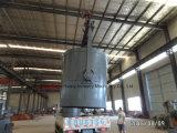 0.1-20tons siviera di alluminio, siviera di versamento di alluminio di buona conservazione