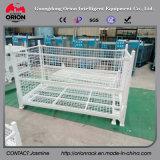 Industrieller Stahldraht-Ladung-Speicher-Rollenbehälter